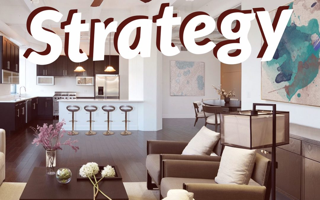 Strategy – #RealEstate