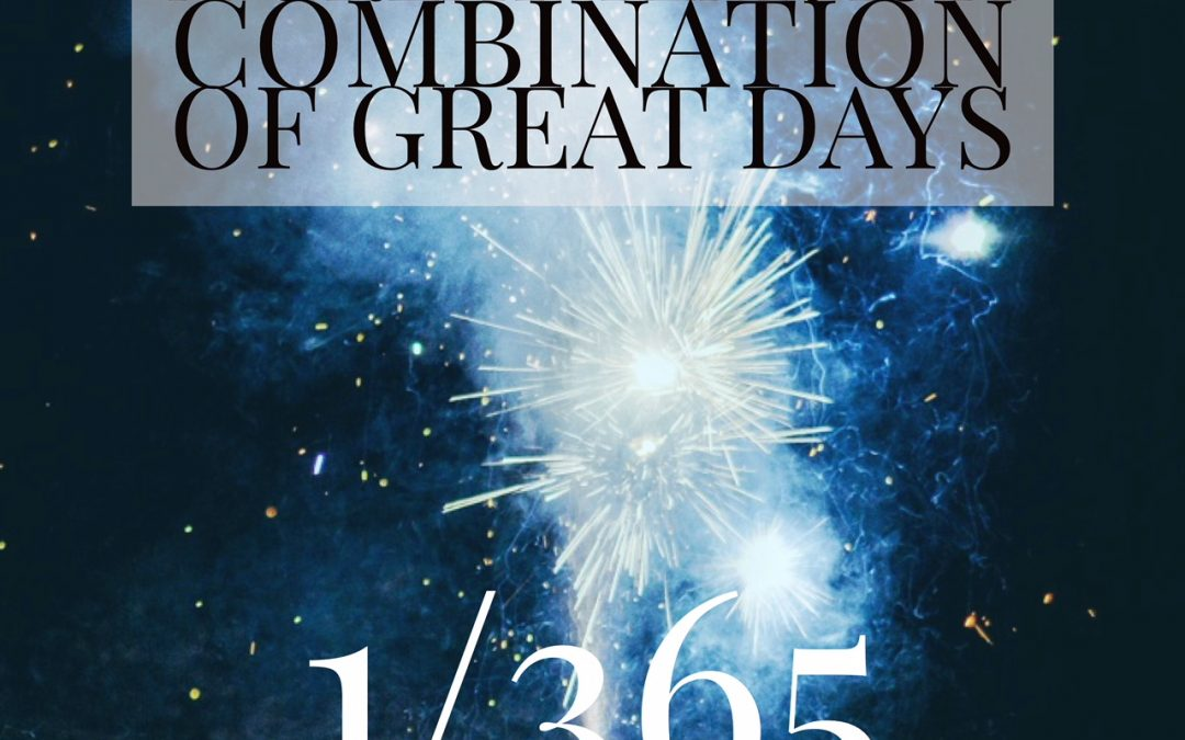 Realtors: A Great Year Is A Combination of Great Days