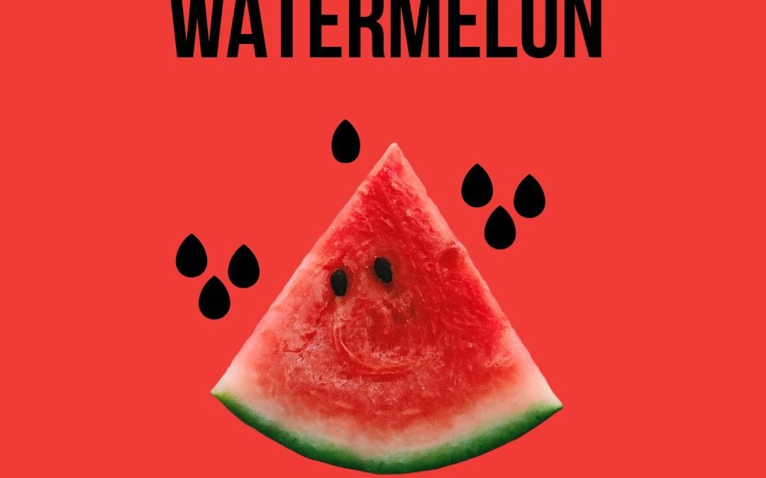 #Realtor Myths: The Watermelon