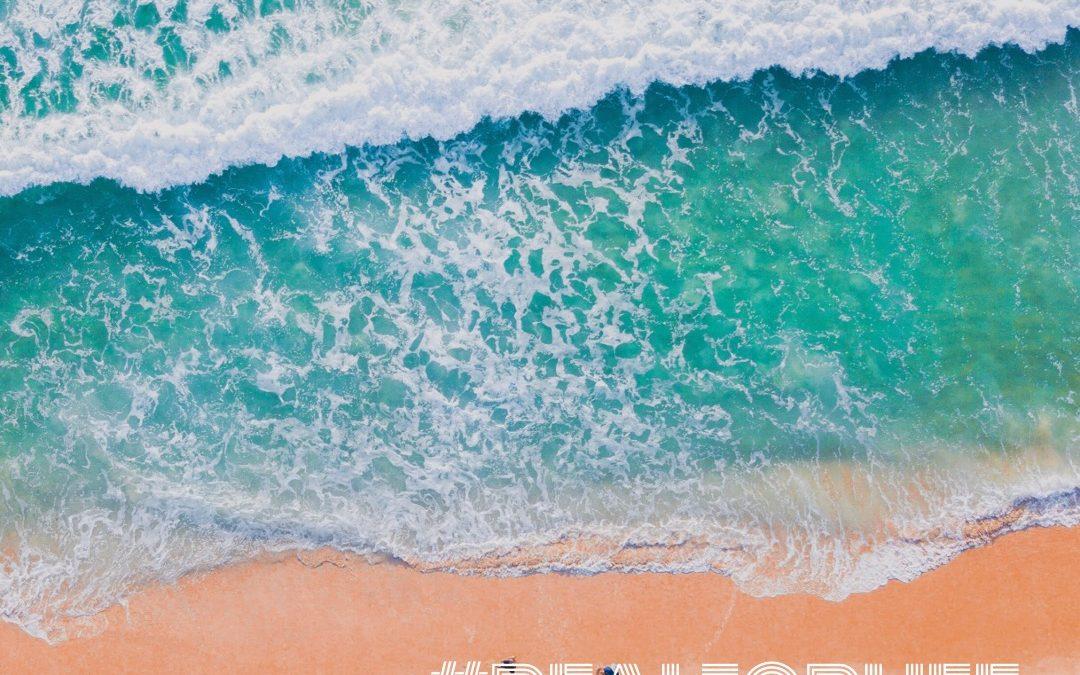 #RealtorLife – It's A Beach!