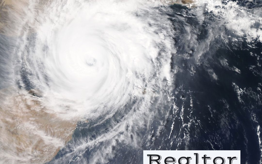 Realtors vs. #Hurricane Florence