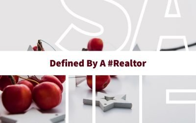 Sale: Defined By A #Realtor