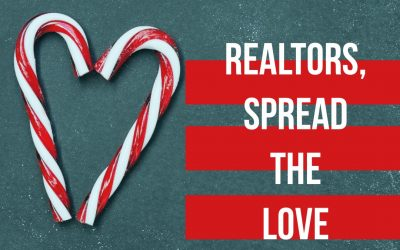 #Realtors, Spread The Love