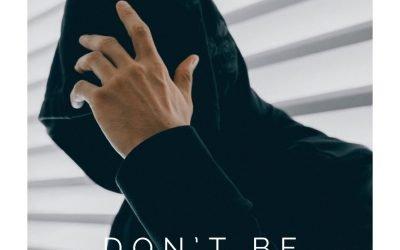 Don't Be A Secret #Agent