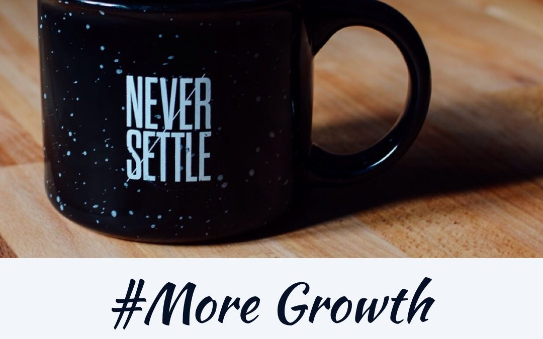 More #Growth – 2019 #Realtor Series