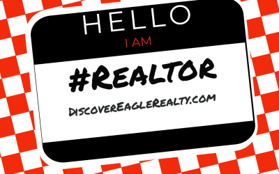 Hello, My Name Is #Realtor