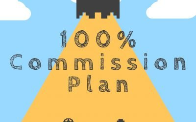 100% Commission Plans – Eagle Realty