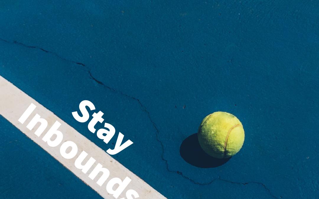 #Realtors, Stay Inbounds