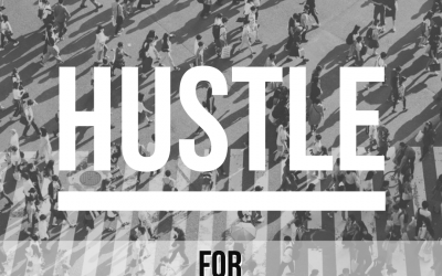 #Hustle Series – Pt. 2 Hustle For Partners/Vendors