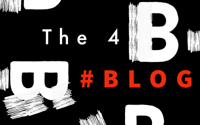 #4B's: The Intro