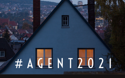 Agent 2021: I'll Say It Again: Branding | EP .12 | Eagle Realty